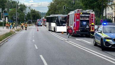 Verkehrsunfall Titelbild