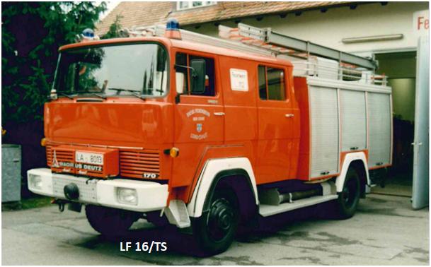 LF16/TS